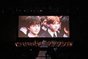 Harry Potter™-succesen fortsætter i Musikkens Hus