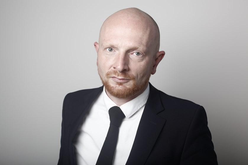 """Mads Brüggers film """"Sankt Bernhard Syndikatet"""" med Frederik Cilius er udtaget til Tribeca Film Festival."""