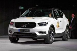 De såkaldte SUV-biler er blevet en populær vare, ikke kun herhjemme, men hos bilforhandlere verden over.