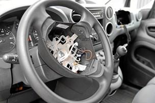 Airbagtyve på spil i Nordjylland: Nu er de dømt og udvist
