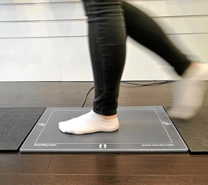 Ny teknologi mod fodsmerter