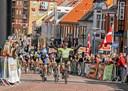 Knald eller fald for cykelløbet Himmerland Rundt