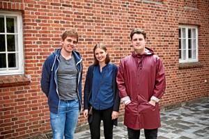 Musik-talenterne klar  til nordjysk battle
