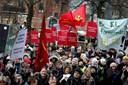 Gule fagforeninger er forberedt på chikane