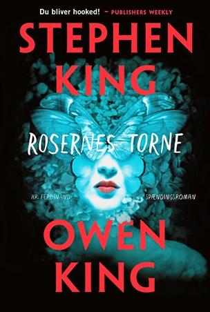 Boganmelder: Stephen King er tæt på pension