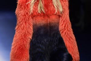 Det italienske luksusmærke Versace gør som Armani, Calvin Klein, Hugo Boss og Ralph Lauren og dropper pels.