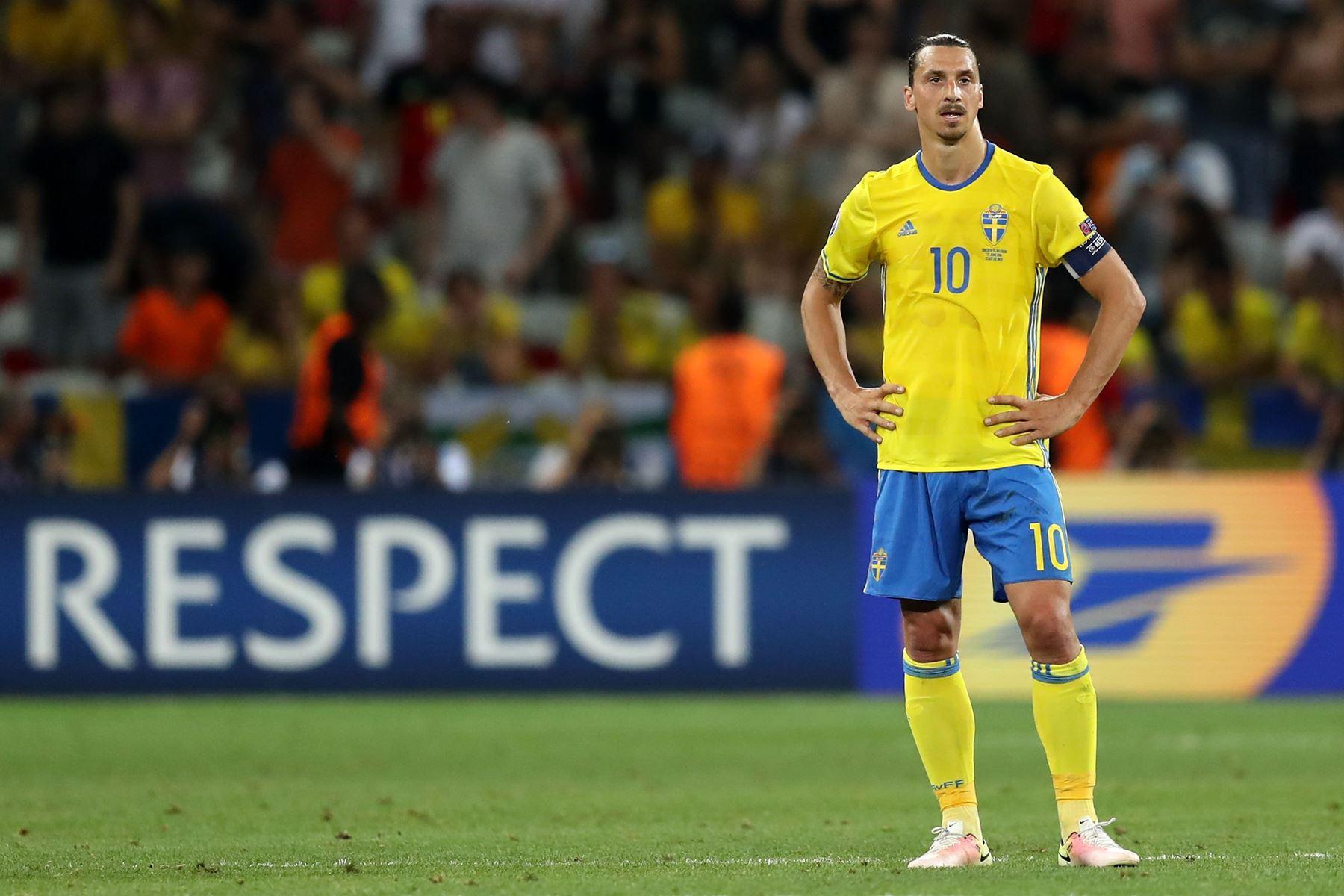 Janne Andersson mener, at det er usandsynligt, at Zlatan Ibrahimovic vender tilbage til landsholdet til VM.