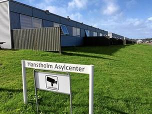 Flyttedag i Hanstholm