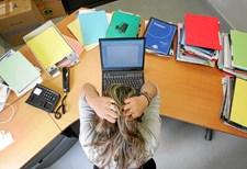 Afslapning virker som en oplagt måde at reagere på stressfaktorer på arbejdspladsen, men det er ikke det mest effektive, viser et nyt studie.