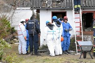 Brand ved Vebbestrup: teknikere har fundet mulig brandårsag