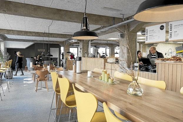 Se billederne: KaffeFair er åbnet