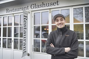 Kendiskok vender tilbage til Lønstrup