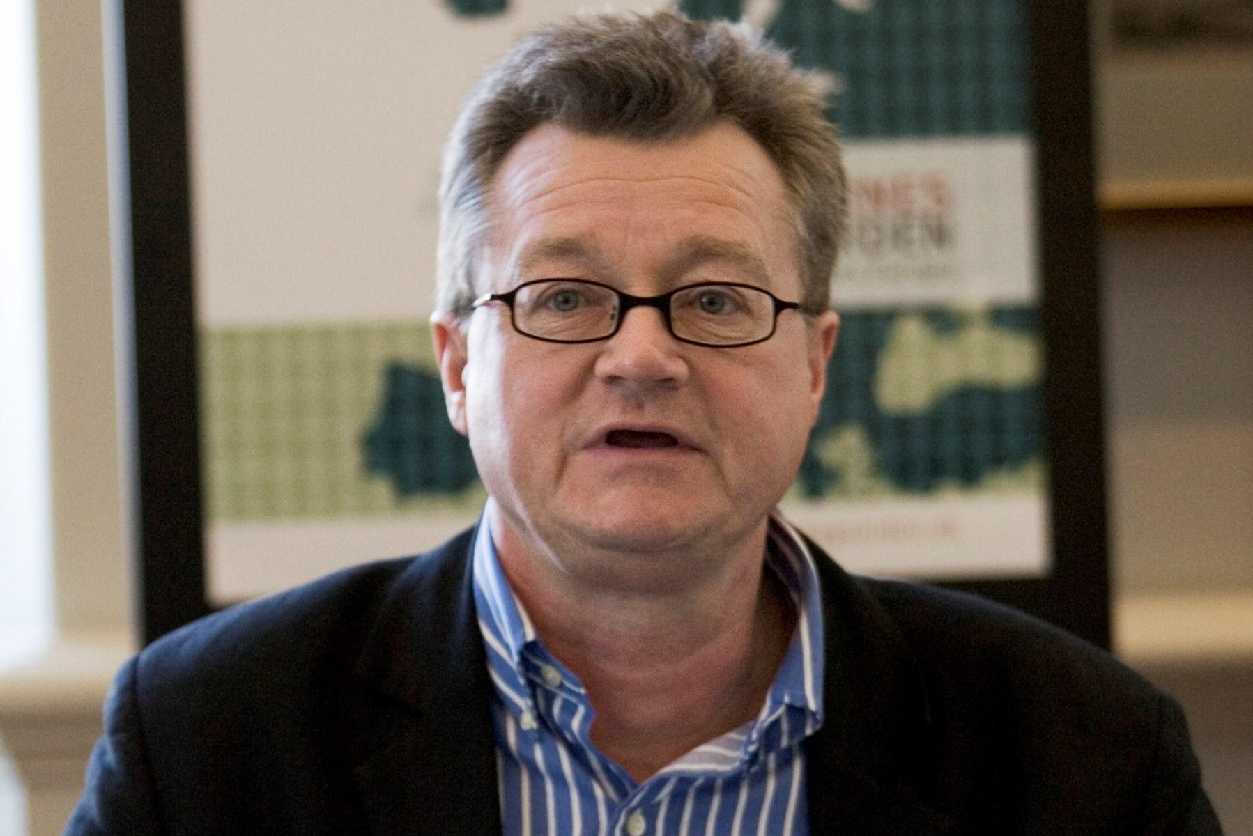 Socialdemokratiet skal vælge ny kandidat til Europa-Parlamentet