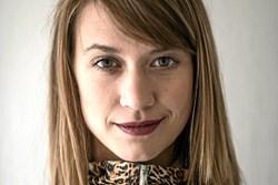 Skuespillerinden Sara Hjort Ditlevsen ynder at fordybe sig i litteratur, film og kunst, som udfordrer hende.