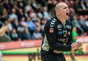 Aalborg Håndbold led knebent nederlag