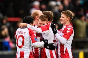 Kusk: Tager ikke til Aarhus for at spille uafgjort