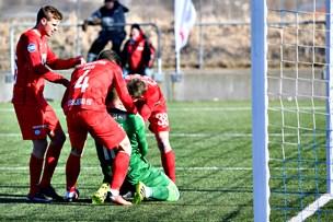 Rask: Fortjent Esbjerg-sejr