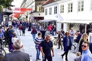 Shop non-stop i 12 timer før påske