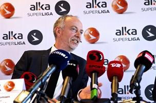 Superligaen er på vej mod ny struktur