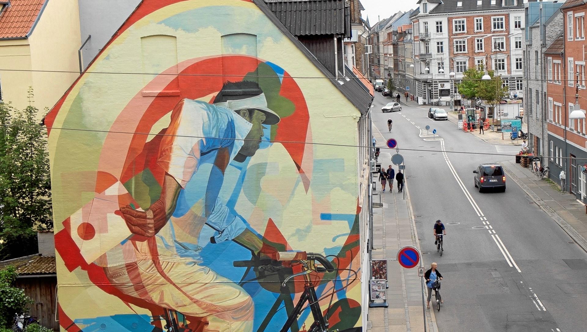 Urban Art i verdensklasse
