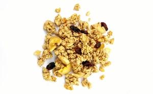 Forbrugere skal smide morgenmadsprodukt, der kan indeholde glasskår, ud eller returnere det, oplyser selskab