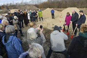 Tre ekstra pladser: Nyt hospice får udsigt til have og skov