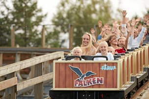 Inden ny sæson: Pris til Fårup Sommerland