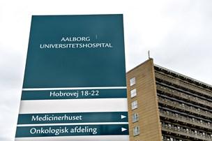 Minibus skal fragte læger mellem sygehuse - det tager tre timer