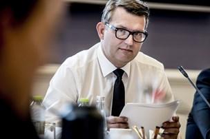 Minister erkender: For svært at få førtidspension