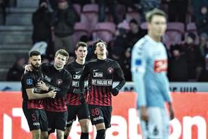 Sønderjyske-kamp bliver en matchfixingsag