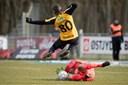 Hobro sejrede over AGF i Reserveholdsligaen