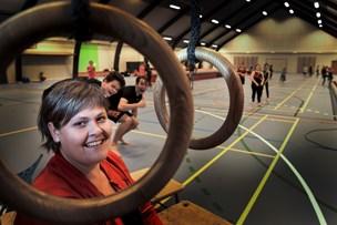 Gymnastikformand: - Det giver et sus at lave fælles opvisninger