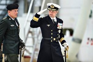 Danmarks elitesoldater har fået ny chef