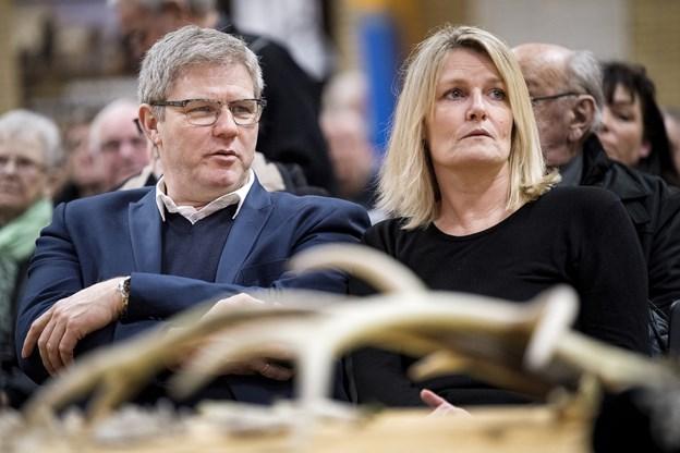 Forhandlingslæk: Regeringen belønner borgerlige kommuner