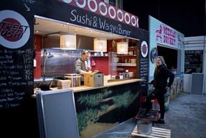 Forår på vej: Nu åbner Street Food igen