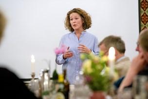 Michelin-Anita fik gigt og solgte sine stjernebørn