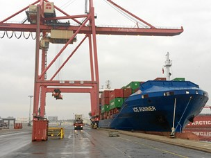 Millionoverskud på Aalborg Havn