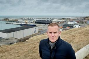 Havnen kommer, men fabrikkerne svømmer udenom