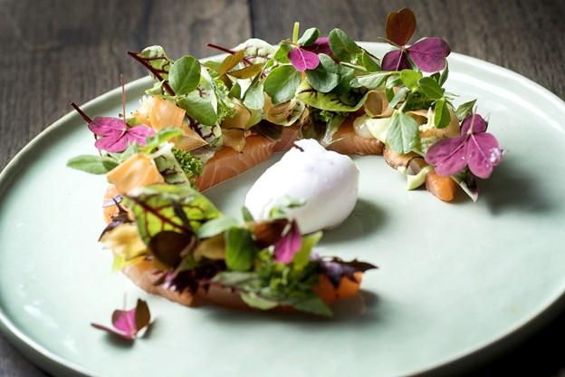 Madanmeldelse: Brasserie Pascal er bedst til forret og dessert