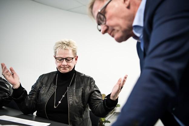 Milliontab: Folkefattige nordjyske kommuner får kæmpe påskelussing