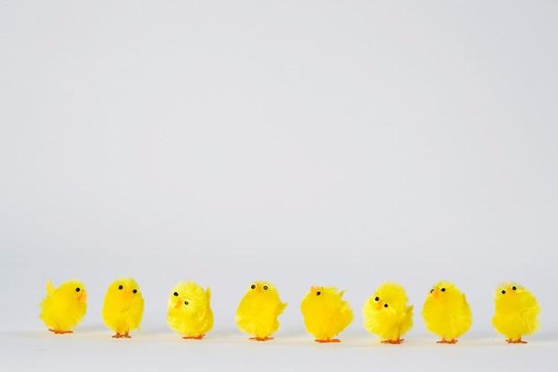 Ferien venter: 9 ting du kan lave med børn i påskedagene
