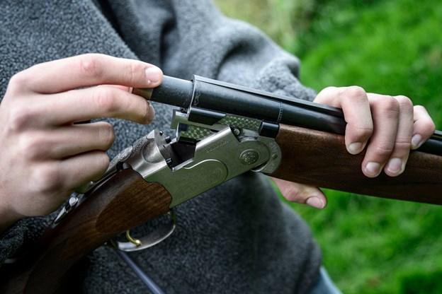Jagtulykke: Jæger skød jagtkammerat i nakken