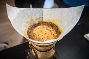 Når kaffe skal være en oplevelse