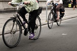 Disse to fejl begår mange cykelejere