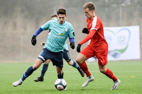 Flot comeback af Jammerbugt FC