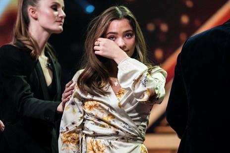 Nordjyde ude af X Factor: - Jeg er selvfølgelig ked af det