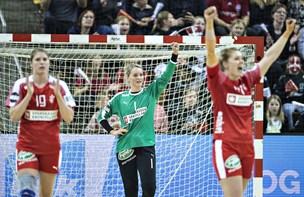 Danmark er klar til EM-slutrunden