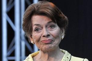 Lys Assia vandt som den første Eurovision i 1956. Hun er lørdag død, 94 år gammel.