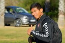 Flores igen stærk i landsholdstrøjen
