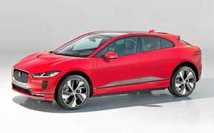 Ved første øjekast er det måske kræfterne på 400 hk, der er det vilde ved Jaguar I-Pace, men det mest betydningsfulde er i realiteten noget andet - nemlig rækkevidden på 480 km